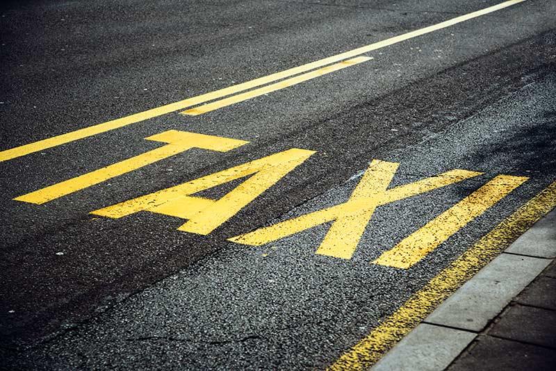 les voies signalisation routière à La Réunion | Markali